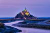 Wanderwoche Normandie/Bretagne - Jersey - Pontorson - Mont Saint Michael (hdw2007) Tags: france normandie montsaintmichel places frankreich beauvoir fr