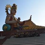 Visit to Nilkanthdham  (7)