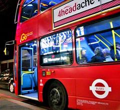 London General WVL443  on route 151 Rose Hill 30/12/17. (Ledlon89) Tags: bus buses london transport londonbus londonbuses londontransport londongeneral goaheadlondon goahead wrightbus gemini eclipse volvo carshalton surrey tfl transportforlondon wvl