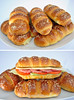 Panini morbidi di pan brioche salato (Le delizie di Patrizia) Tags: panini morbidi di pan brioche salato le delizie patrizia ricette