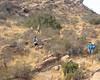 018 Swarming The Control (saschmitz_earthlink_net) Tags: 2018 california orienteering vasquezrocks aguadulce losangelescounty laoc losangelesorienteeringclub