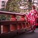 The+Kimono+Girl+-+Tokyo%2C+Japan+-+Color+street+photography