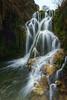 Cascada Tobera I - Waterfall Tobera I (teredura58) Tags: tobera molinar cascadas alavavision agua rio waterfall water
