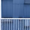      (zeh.hah.es.) Tags: zurich zürich kreis5 switzerland schweiz schnee snow geländer banister fassade façade facade winter weiss white blau blue grau gray grey vertikal vertical horizontal linie line lines linien unscharf blur blurred
