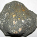 Metatillite (Gowganda Formation, 2.3 Ga; Salt Creek gravel bar, Haynes, Ohio, USA) 2