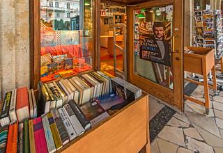 Staats Oper Music Bookstore