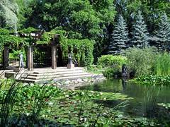 Leo Mol Sculpture Garden (D-Stanley) Tags: leomolsculpturegarden assiniboinepark winnipeg manitoba canada