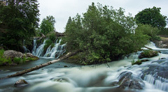 Tumwater Falls (cinardelle) Tags: tumwater waterfall washington
