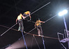Up On a High-Wire (Tim7778) Tags: circus daredevils dangerous highup tightrope indoors stadium