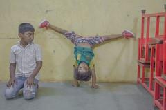 IMG_7529 (suryene) Tags: breaker breakdance danza dance hip hop hiphop mumbai mumbaidance dharavi slum canon6d