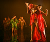 """ATAMIRA"" Dance Company (Peter Jennings 26 Million+ views) Tags: atamira dance company maori contemporary theatre aotearoa corbans shed 1 auckland new zealand peter jennings nz kelly nash nancy wijohn"