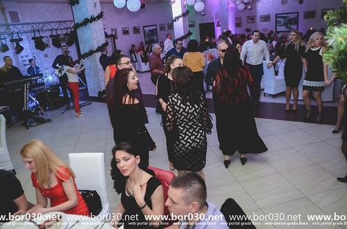 Repriza Dočeka 2018 - Hotel  Jezero i Klub RTB