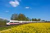 2xICE-T (maurizio messa) Tags: ice icet mau bahn ferrovia bayern germania germany ice90 br411 treni trains railway railroad nikond7100 tilting
