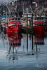 Sister Boats (wyrickodiak_9) Tags: boat harbor kodiak island alaska otter water sunrise january morning