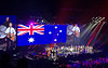 2017 Sydney: Paul McCartney - Mull of Kintyre #2 (dominotic) Tags: 2017 paulmccartney mullofkintyre governormacquariememorialpipeband concert paulmccartneyoneonone thebeatles wings music mondaydecember112017 paulmccartneysetlist iphone8 popmusic rockroll blue red white australianflag sydney australia