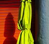 BRYAN_20171030_IMG_4857 (stephenbryan825) Tags: albertdock liverpool cafe graphic green grey orange pillars selects shadows umbrella