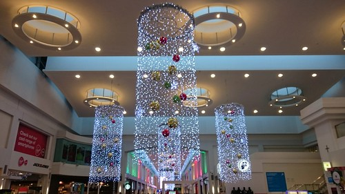 Ilac Centre decorations