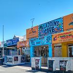 Aladdin's Cave Gift Shop, Gordon's Bay, 20171117 thumbnail