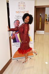 DSC_5808 Miss Southern Africa UK Beauty Pageant Contest at Oasis House Croydon Dec 2017 Instincté Authentic Italian leather bags with Zulu Gal Zulu Modelling (photographer695) Tags: miss southern africa uk beauty pageant contest oasis house croydon dec 2017 instincté authentic italian leather bags with zulu gal modelling