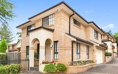 1/27-29 Purser Avenue, Castle Hill NSW