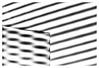 Translucent mirror technology I (leo.roos) Tags: translucent mirror blinds luxaflex shadow schaduw jaloezieën bathroom noiretblanc зенитар zenitarme15017 russianlenses sovietglass m42 2bladediris squarebokeh a7s week502017 dyxum challenge darosa leoroos day7