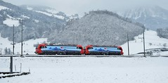 SBB Class 193 Vectrons_Steinen, Switzerland_181217_01 (DS 90008) Tags: sbb vectrons class193 193481 193482 locomotive loks