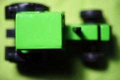 Green and black / grün und schwarz (nirak68) Tags: 7dwf ctt crazytuesdaytheme green black greenandblack trecker spielzeug toy 2017ckarinslinsede
