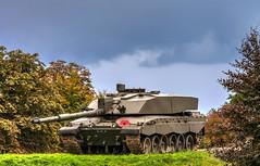 Challenger MBT 16th September 2017 #1 (JDurston2009) Tags: tank mbt bovingtoncamp tigerday bovington tankmuseum thetankmuseum dorset challenger