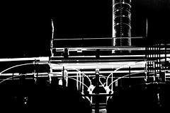 TechStract (gripspix (OFF)) Tags: 20170703 pforzheim technique technik kraftwerk powerplant detail processed bearbeitet
