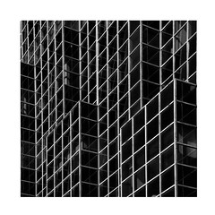 Little boxes (Joseph Pearson Images) Tags: building architecture abstract london northernandshell covellmatthewsandpartners blackandwhite bw mono lines geometric square