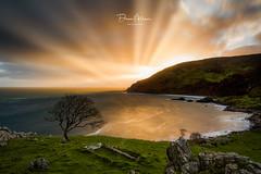 Murlough Bay (deanallanphotography) Tags: landscape sunset