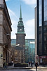 All Hallows by the Tower / EC3 (Images George Rex) Tags: london cityoflondon uk allhallowsbythetower church anglican seethinglane england photobygeorgerex unitedkingdom britain imagesgeorgerex steeple gradeilisted englishheritage ad675 seelypaget ecclesiastical architecture contrejour