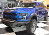 Baja Raptor (Schwanzus_Longus) Tags: essen motorshow german germany us usa america american modern pickup pick up truck ford f150 shelby baja raptor