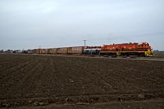 CFNR Davis Turn (caltrain927) Tags: california northern railroad cfnr genesee wyoming emd gp151 nre 3gs21b mixed freight local train shortline railway davis ca