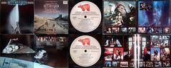 Return Of The Jedi - John Williams (Wil Hata) Tags: record vinyl album johnwilliams