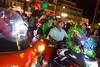 Caravana  y premiación de ornamentación navideña (muniarica) Tags: arica chile alcalde caravana ornamentación gerardoespindola navidad xmas merry christmas muniarica municipalidad ima concurso premiación vecinos ariqueños foto photo party celebration