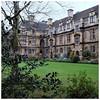 College in Cambridge (Pembroke college) (mibric) Tags: angleterre england college cambridge architecture