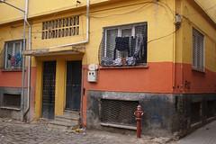 kilis sokakları