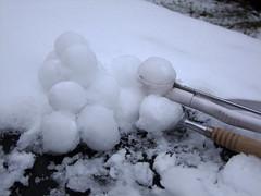 Nouvelle recette (Grand-Pappà...) Tags: lobeç humour hauteloire hautesterres hiver solstice neige nèu nieve margeride marjarida massifcentral auvergne auvernhe