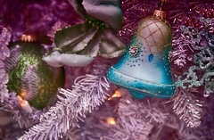 Bells will be ringing (shannon4462) Tags: bell ornament christmas decorations