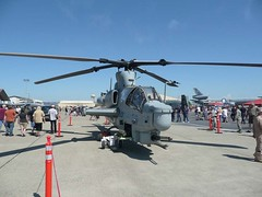 "Bell AH-1Z Viper 1 • <a style=""font-size:0.8em;"" href=""http://www.flickr.com/photos/81723459@N04/38570863554/"" target=""_blank"">View on Flickr</a>"