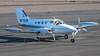 Cessna 421A Golden Eagle N712JW (ChrisK48) Tags: 1969 aircraft airplane cessna421a dvt goldeneagle kdvt n712jw phoenixaz phoenixdeervalleyairport