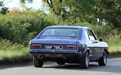 HNP 796J (3) (Nivek.Old.Gold) Tags: 1971 ford capri xl 1600 2935cc mk1