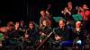 Jazz Station Big Band, Centre culturel d'Ans-Alleur, vendredi 03/11/2017. (claude lina) Tags: claudelina belgium belgique belgïe musique musicien concert jazz ans alleur centrecultureldalleur bigband jazzstationbigband instruments