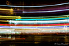 Spinning around (KarinWeinzierl) Tags: city cityscape exposuredublin long nightshot lighttrails lights movement outoffocus