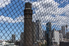 sydney (Greg Rohan) Tags: sydneycity sydney d750 2017 nikkor nikon sky skyline fence building buildings skyscrapers skyscraper architecture city cityscape