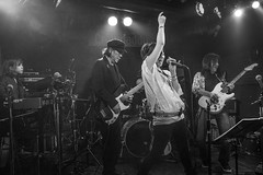 カルメンマキ & OZ Special Session at Crawdaddy Club, Tokyo, 07 Jan 2018 -00750
