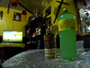 Tequila de fin de año. (Juan Antonio Xic Eseyosoyese) Tags: tequila de fin año fiesta voy beberme esa botella con mis hermanos regular show cazadores squirt refresco mezcal agave toronja nikon coolpix s33 méxico venado benson