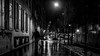 Fujinon XF 35 mm f/1.4 R - DSCF9883 (::Lens a Lot::) Tags: people wide angle lens black white blackandwhite street photography streetphotography noir et blanc monochrome art candid portrait depth field darkness personnes route fujinon xf 35 mm f14 r paris | 2017 glossy surface atmospheric