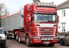 Jan 03 2018 tring V888CEN (jon L1049H) Tags: scania trucks tring westcountry